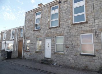 Thumbnail 5 bed terraced house for sale in Holford Street, Cefn Coed, Merthyr Tydfil