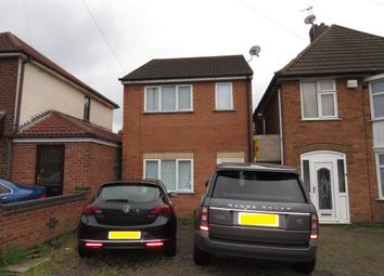 Thumbnail 2 bedroom detached house for sale in Beech Drive, Braunstone, Leicester