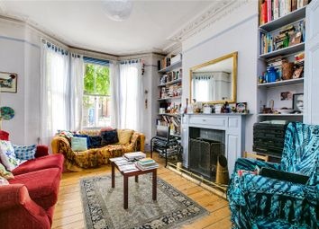 Thumbnail 3 bed terraced house for sale in Ellingham Road, London