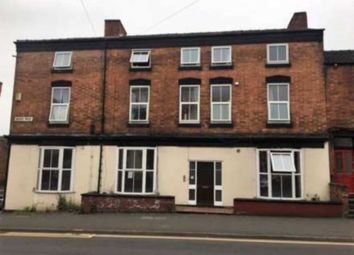 Thumbnail Studio to rent in Flat 2, 79-84, Monks Road, Lincoln