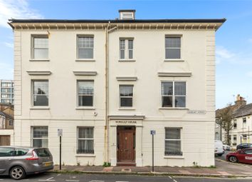 Thumbnail 5 bed end terrace house for sale in Sudeley Place, Brighton, East Sussex