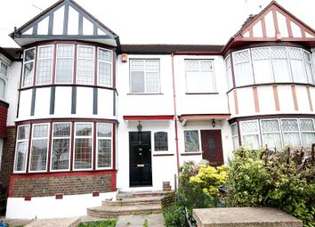Thumbnail 3 bed terraced house to rent in Woodvale Avenue, South Norwood, London