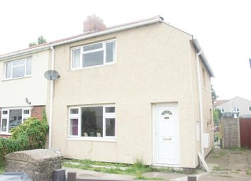 Thumbnail 3 bed semi-detached house for sale in 14 Myrtle Road, Doncaster, South Yorkshire
