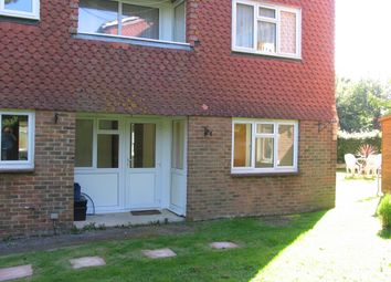 Thumbnail 2 bed flat to rent in Boughey Place, Lewes