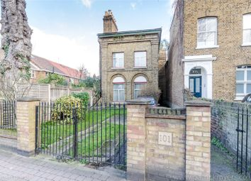 Thumbnail 4 bed detached house for sale in Bellenden Road, London