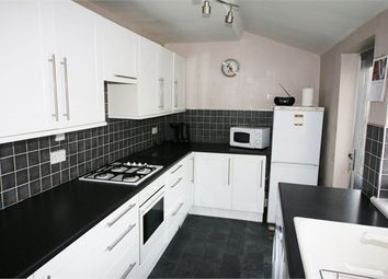 Thumbnail 3 bed end terrace house for sale in South Street, Eston, Middlesbrough