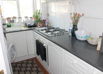 Thumbnail 1 bedroom flat for sale in Dagenham Road, Rush Green, Romford