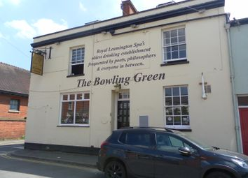 Thumbnail Pub/bar for sale in 18 New Street, Leamington Spa, Warwickshire