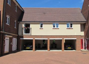 Thumbnail 2 bed flat to rent in Thames View, Abingdon-On-Thames