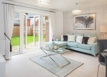 """3 bed link-detached house for sale in """"The Rowan - Link Detached"""" at Red Admiral Street, Horsham RH12"""