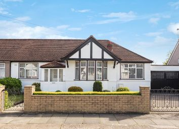 Thumbnail 3 bed bungalow to rent in Parkfield Crescent, Feltham