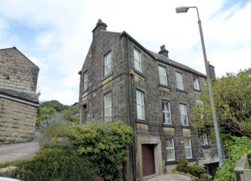Thumbnail 3 bed property for sale in The Rake, Ramsbottom, Bury