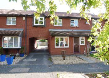 Thumbnail 4 bed terraced house to rent in Baldwin Close, Bognor Regis