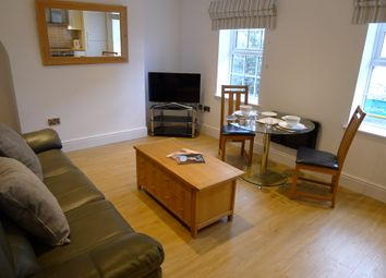 Thumbnail 1 bedroom flat to rent in Little Church Street, Rugby
