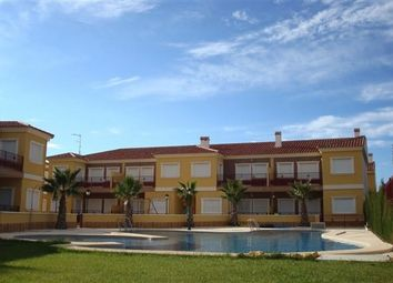 Thumbnail 2 bed apartment for sale in Pinoso, Alicante, Spain