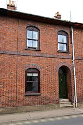 Thumbnail 4 bed terraced house for sale in Station Street, Ross-On-Wye