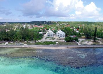 Thumbnail 4 bed apartment for sale in Queen's Highway, Near James Cistern, Governors Harbour, Bahamas