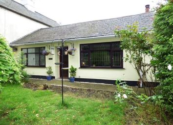 Thumbnail 3 bed bungalow for sale in Widnes Road, Cuerdley, Warrington, Cheshire