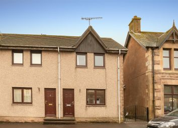 Thumbnail 2 bedroom semi-detached house for sale in Moray Street, Blackford, Auchterarder