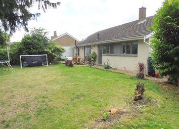 Thumbnail 3 bed detached bungalow for sale in Pettitts Lane, Dry Drayton, Cambridge