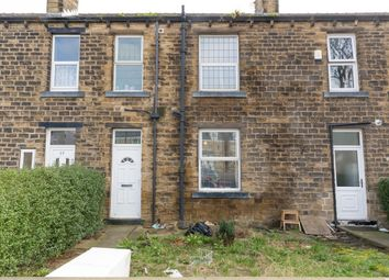 Thumbnail 2 bed terraced house for sale in Blacker Road North, Huddersfield, West Yorkshire