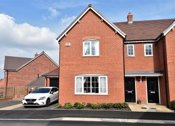 Thumbnail 3 bed semi-detached house for sale in 21 Pavilion Way, Selly Oak, Birmingham