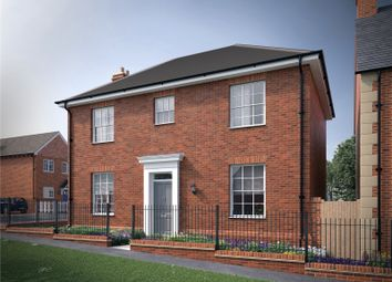 Thumbnail 3 bed detached house for sale in East Cross, Tenterden