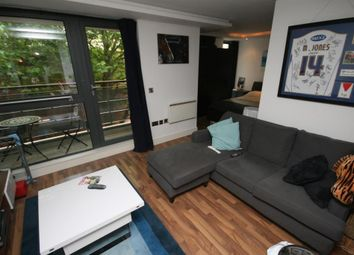 Thumbnail 1 bed flat to rent in Vicus, 73 Liverpool Road, Manchester, Greater Manchester