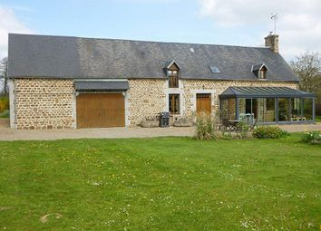 Thumbnail 3 bed country house for sale in 50140 Mortain, France