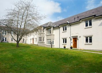 Thumbnail 2 bedroom flat for sale in Woodlands Avenue, Cults, Aberdeen