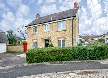 Corncrake Way, Bicester OX26. 3 bed semi-detached house for sale