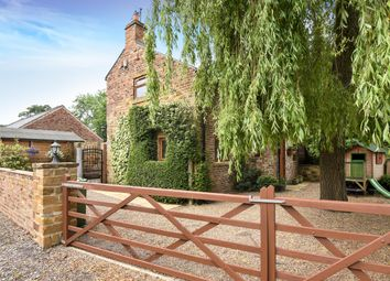 Thumbnail 3 bed semi-detached house for sale in Sutton, Thirsk