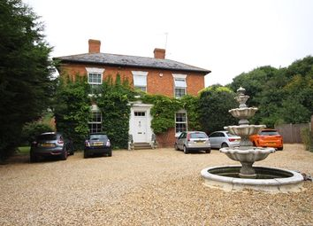 Thumbnail 5 bedroom country house to rent in Trotshill Lane East, Warndon, Worcester