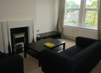 Thumbnail 4 bed end terrace house to rent in Monk Bridge Drive, Meanwood, Leeds