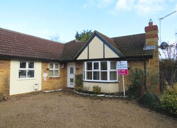 Thumbnail 5 bed detached bungalow for sale in Grosvenor House Court, Mildenhall, Bury St. Edmunds