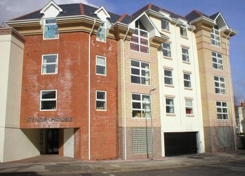 Thumbnail 2 bed property to rent in Ordnance Road, Southampton
