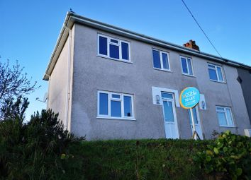 Thumbnail 3 bed property to rent in Bulwark Road, Bulwark, Chepstow