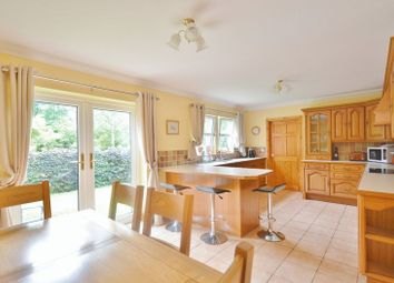 Thumbnail 4 bed detached house for sale in Ullock, Workington