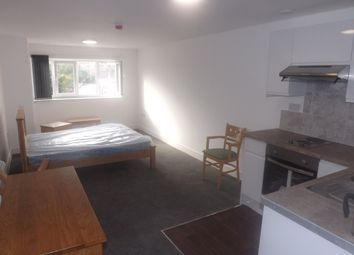 Thumbnail 1 bedroom flat to rent in Lake Road, Portsmouth