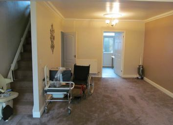 Thumbnail 3 bed terraced house for sale in Park Street, Clydach Vale, Tonypandy