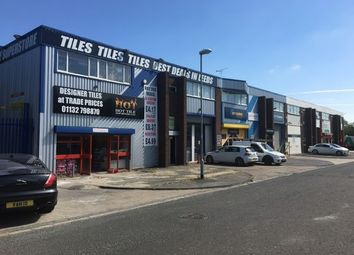 Thumbnail Industrial for sale in Low Mills Road, Leeds