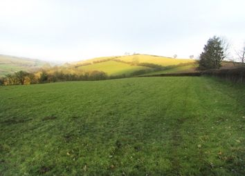 Thumbnail Land for sale in Discoed, Presteigne