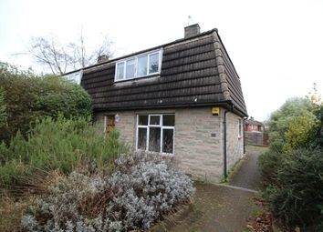 4 bed semi-detached house for sale in Spring Rise, Egham TW20