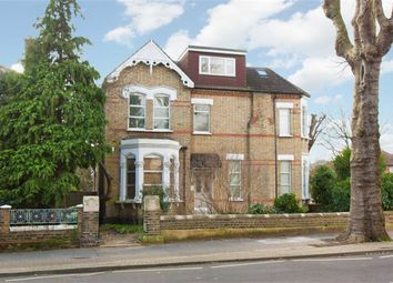 Thumbnail 2 bed flat for sale in Acton Central Industrial Estate, Rosemont Road, London