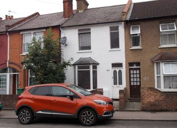 Thumbnail 3 bed terraced house to rent in Vicarage Road, Watford