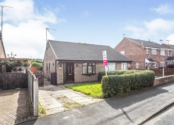 2 bed semi-detached bungalow for sale in Pollards Fields, Knottingley WF11