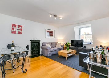 Thumbnail 1 bed flat to rent in Coleherne Road, Chelsea, London