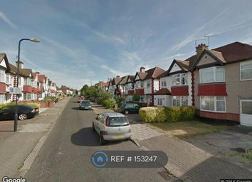 Thumbnail 2 bed maisonette to rent in St Johns Road, Wembley