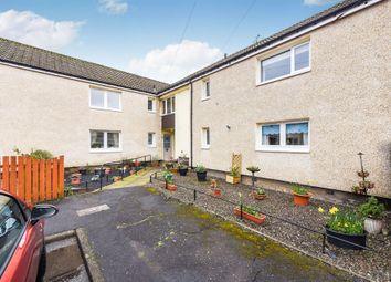 Thumbnail 1 bedroom flat for sale in Killin Drive, Linwood, Paisley