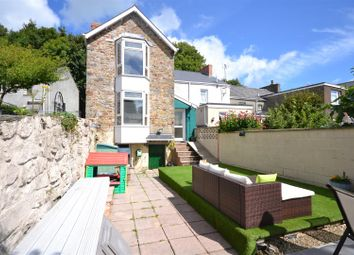 Thumbnail 3 bed end terrace house for sale in North Crescent, Haverfordwest